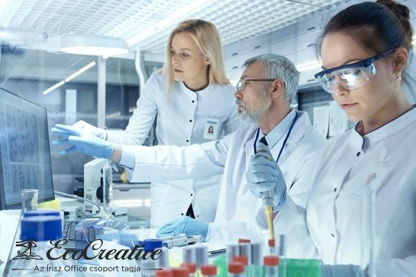 Kutató-fejlesztő munkakörben foglalkoztatott munkavállalók támogatása