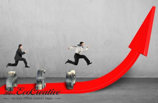 Támogatás a versenyképesség javítására