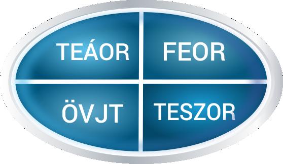 TEAOR-FEOR kereső